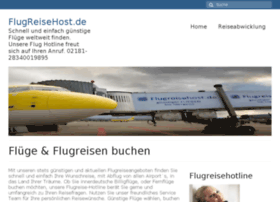 flugreisehost.de