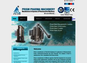 fluidbedequipment.com