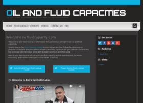 fluidcapacity.com