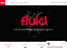 fluidcm.co.uk