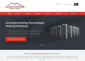 fluidhosting.com