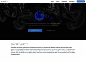 fluidityproject.github.io