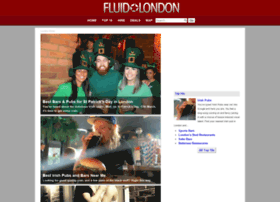 fluidlondon.co.uk