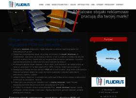 fluidrut.com
