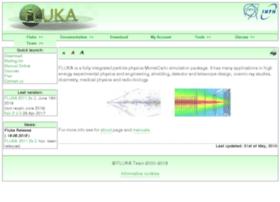 fluka.org