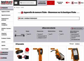 fluke.testoon.com
