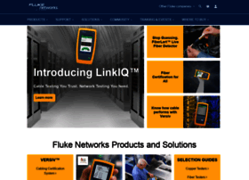 flukenetworks.com