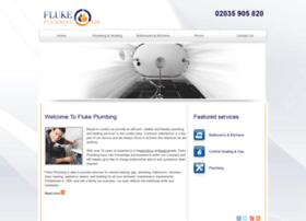 flukeplumbing.co.uk