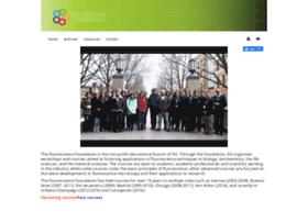fluorescence-foundation.org