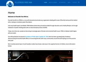 fluoridefreewa.org