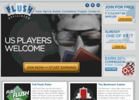 flushaffiliates.com