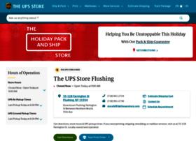 flushing-ny-6083.theupsstorelocal.com