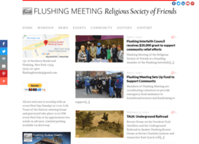 Flushingfriends.org