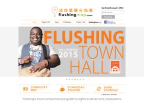Flushingmap.com
