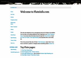 fluteinfo.com
