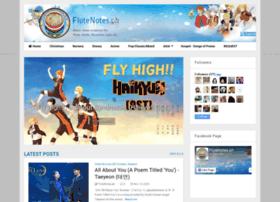 flutelyrics.blogspot.co.uk