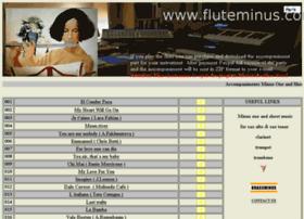 fluteminus.com