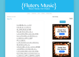 flutersmusic.blogspot.ca