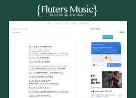 flutersmusic.blogspot.co.uk