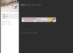 flutes4u.webs.com