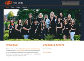 flutestudio.okstate.edu
