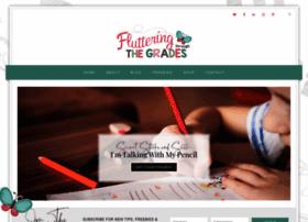 flutteringthroughfirstgrade.com