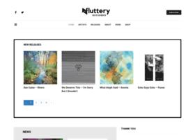 flutteryrecords.com