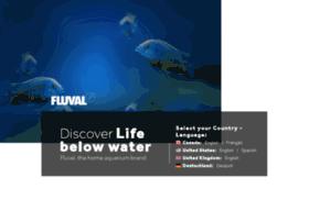 fluvalaquarium.com