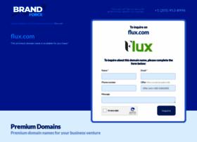 flux.com