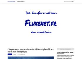 fluxenet.fr