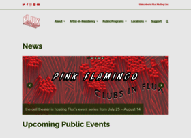fluxfactory.org