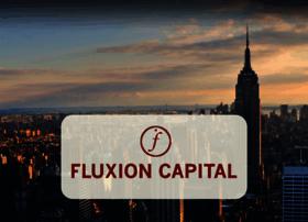 fluxioncapital.com