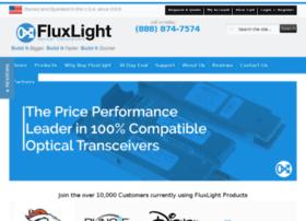 fluxlightinc.com
