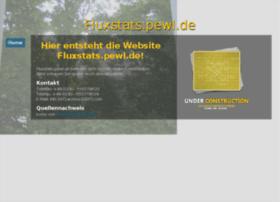 fluxstats.pewl.de