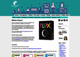 fluxxgames.com