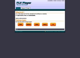 flv-player.net