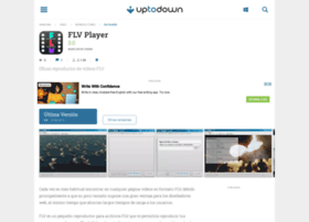 flv-player.uptodown.com