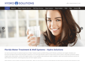 flwatertreatment.com