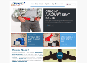 fly-belts.com