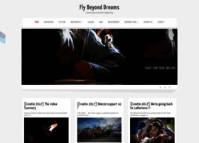 fly-beyond-dreams.org