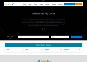 fly-cards.com