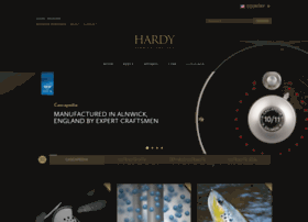 fly.hardyfishing.com