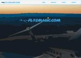 fly2magic.com