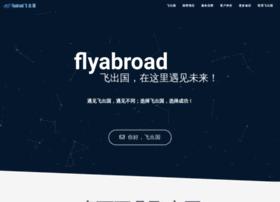 flyabroadvisa.com