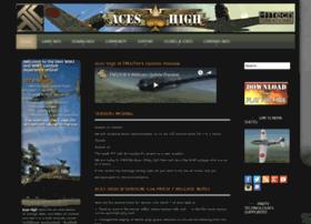 flyaceshigh.com