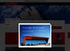 flyafricaworld.com