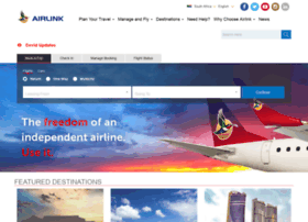 flyairlink.co.za