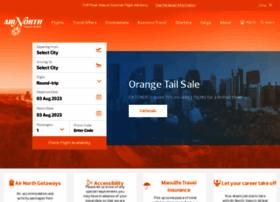 flyairnorth.com