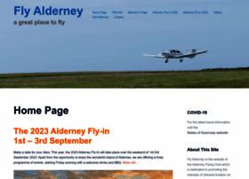 flyalderney.com