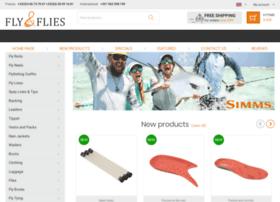 flyandflies.com